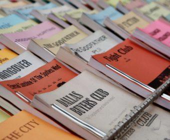 Bücher gegen Depressionen