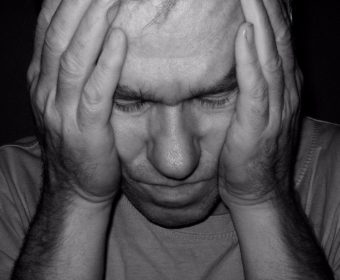 Depressions-Test